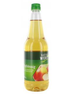 NaturWert Bio Apfelessig (750 ml) - 4250780309572