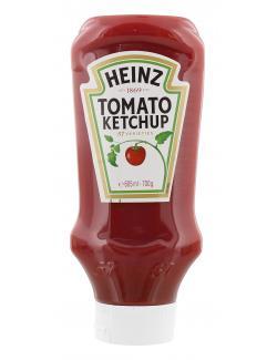 Heinz Tomato Ketchup (605 ml) - 8715700115610