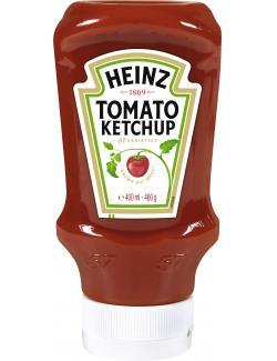 Heinz Tomato Ketchup (400 ml) - 8715700421698