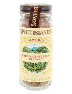 Spice Islands Barbecue-Würzer Hot Chicken (58 g) - 42212843