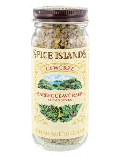 Spice Islands Barbecue-Würzer Texas Style (70 g) - 42212898