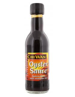 Chi Wán Oyster Sauce (250 ml) - 4002239604802