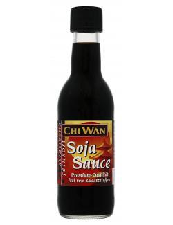Chi Wán Soja Sauce (250 ml) - 4002239604505