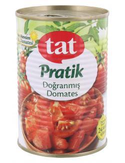 Tat Pratik Tomaten (400 g) - 8690635040230