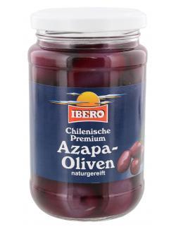 Ibero Azapa-Oliven (200 g) - 4013200555801
