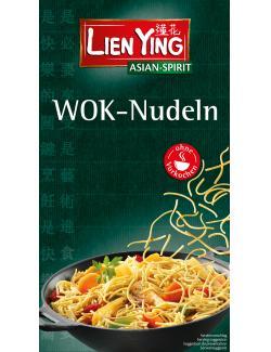 Lien Ying Asian-Spirit Wok Nudeln