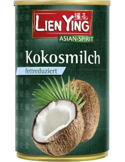 Lien Ying Asian-Spirit Kokosmilch fettreduziert