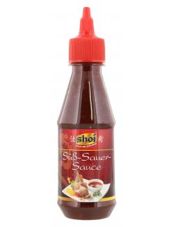 Shoi Süß-Sauer-Sauce (200 ml) - 4013200851583
