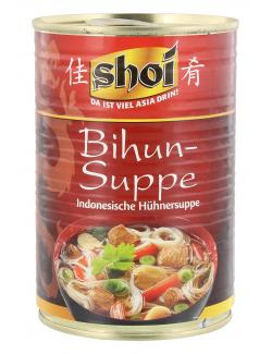 Shoi Bihun-Suppe