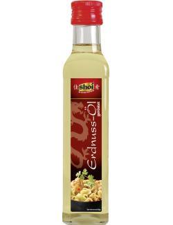 Shoi Erdnuss-Öl