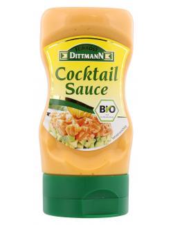 Feinkost Dittmann Cocktail Sauce (210 ml) - 4002239706407