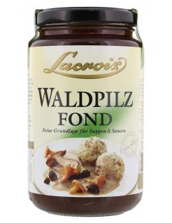 Lacroix Waldpilz Fond (400 ml) - 4009062800951