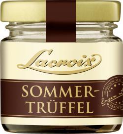 Lacroix Sommertrüffel