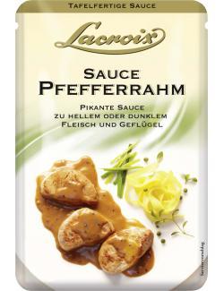 Lacroix Pfefferrahm Sauce