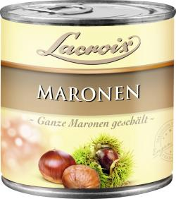 Lacroix Maronen