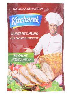 Kucharek Würzmischung für Fleischgerichte (100 g) - 5901135033664