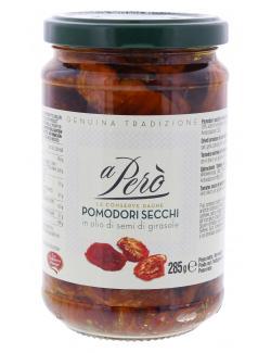 a Però Getrocknete Tomaten Pomodori Secchi (285 g) - 8021423002633
