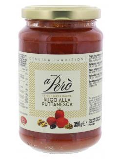 a Però Tomatensauce Sugo alla Puttanesca (350 g) - 8021423011055