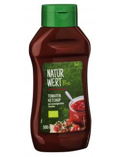 NaturWert Bio Tomatenketchup