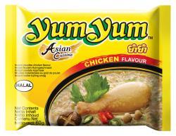 Yum Yum Instantnudeln Huhn
