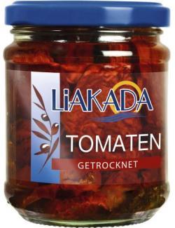 Liakada Tomaten getrocknet
