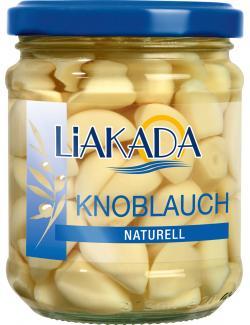 Liakada Knoblauch naturell