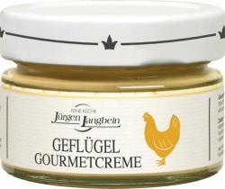 Jürgen Langbein Gourmetcreme Geflügel