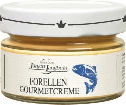 Jürgen Langbein Gourmetcreme Forelle