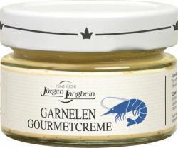 Jürgen Langbein Gourmetcreme Garnelen