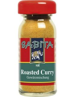 Sabita Roasted Curry