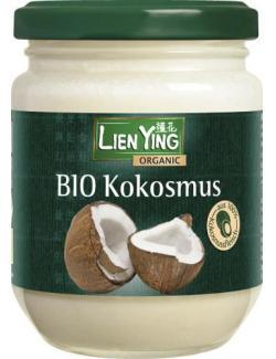 Lien Ying Organic Bio Kokosmus