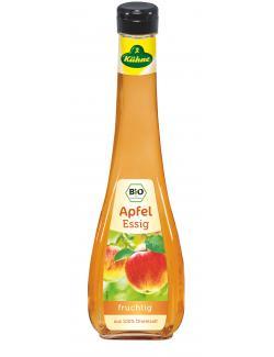 Kühne Apfel Essig fruchtig