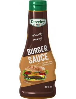 Develey Burger-Sauce