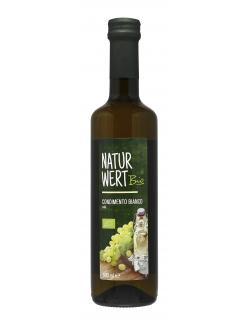 NaturWert Bio Condimento Bianco mild
