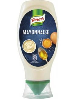 Knorr Mayonnaise