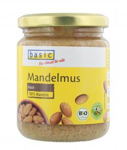 Basic Mandelmus braun