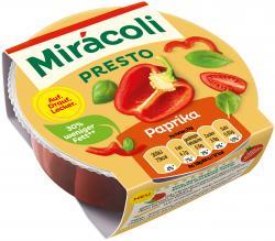 Mirácoli Presto Sauce Paprika