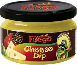 Fuego Cheese Dip