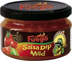 Fuego Salsa Dip mild