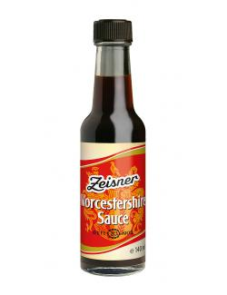 Zeisner Worcestershire-Sauce