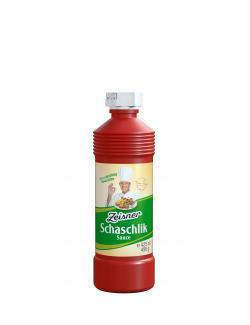 Zeisner Schaschlik-Sauce