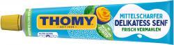 Thomy Delikatess-Senf mittelscharf