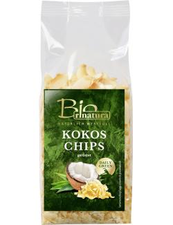 Rinatura Bio Daily Green Kokos Chips