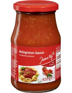 Jeden Tag Bolognese-Sauce