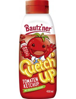Bautz'ner Quetch'Up Kindertomatenketchup