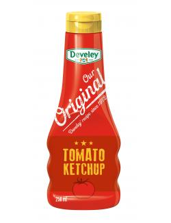 Develey Our Original Tomato Ketchup