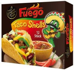 Fuego 12 Taco Shells