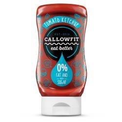 Callowfit Tomato Ketchup 0%