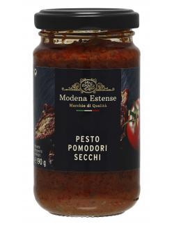 Modena Estense Pesto Pomodori Secchi