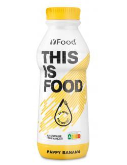 YFood This is Food Drink Happy Banana
